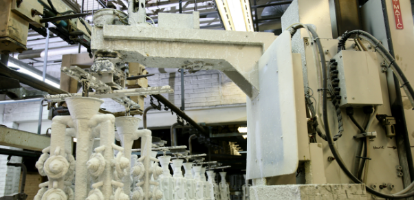 State-of-the-Art investment casting methods